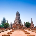 Ayutthaya the historical heart of Thailand