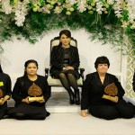 Thailand Green Excellence Awards at World Travel Market (WTM) 2016