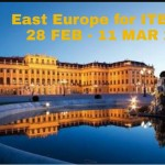 East Europe for ITB 2018