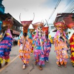 Bun Luang and Phi Ta Khon Festival 2018 to take place 16-18 June